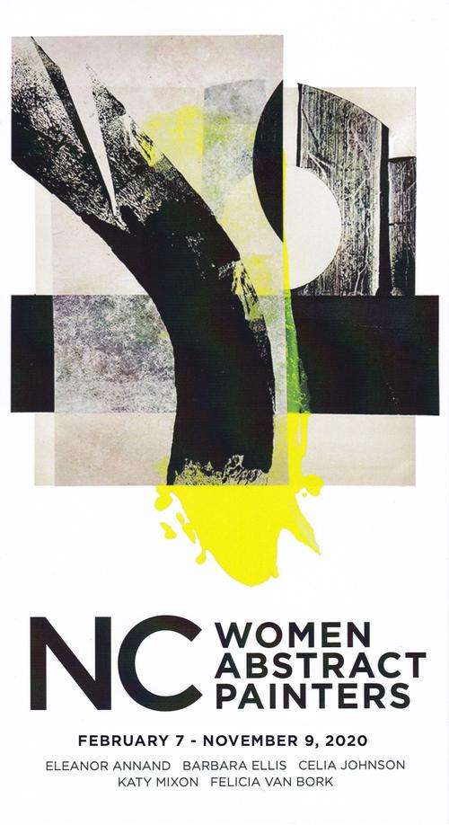 GreenHill Center for North Carolina Art   February 7 - November 9, 2020