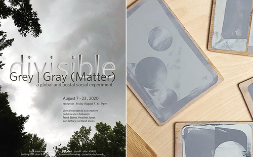 Divisible Projects     August 7 - 23, 2020