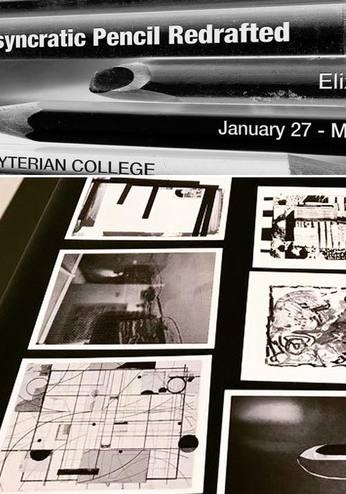Elizabeth Stone Harper Gallery   27 January - 6 March,  2021